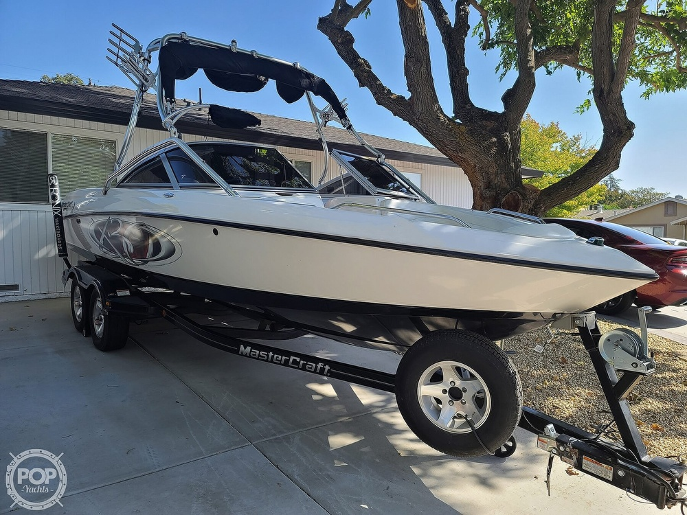 2002 Mastercraft boat for sale, model of the boat is x-30 & Image # 2 of 40