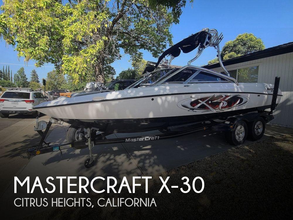 2002 MASTERCRAFT X 30 for sale