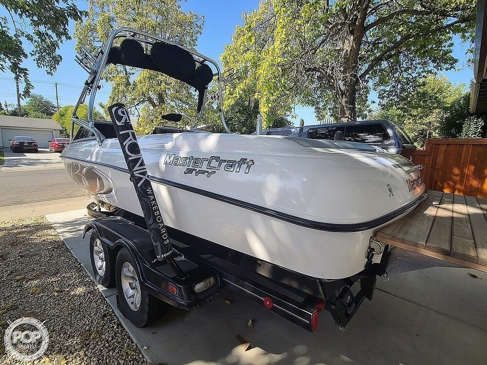2002 Mastercraft boat for sale, model of the boat is x-30 & Image # 3 of 40