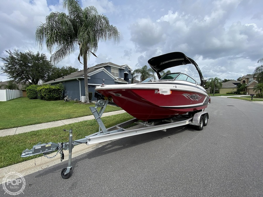 2012 Regal boat for sale, model of the boat is Fastback & Image # 12 of 40