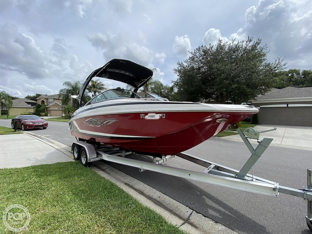 2012 Regal boat for sale, model of the boat is Fastback & Image # 13 of 40
