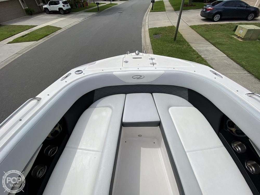2012 Regal boat for sale, model of the boat is Fastback & Image # 20 of 40