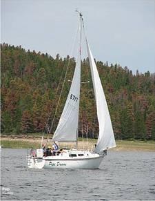 1988 Catalina 25 - #1