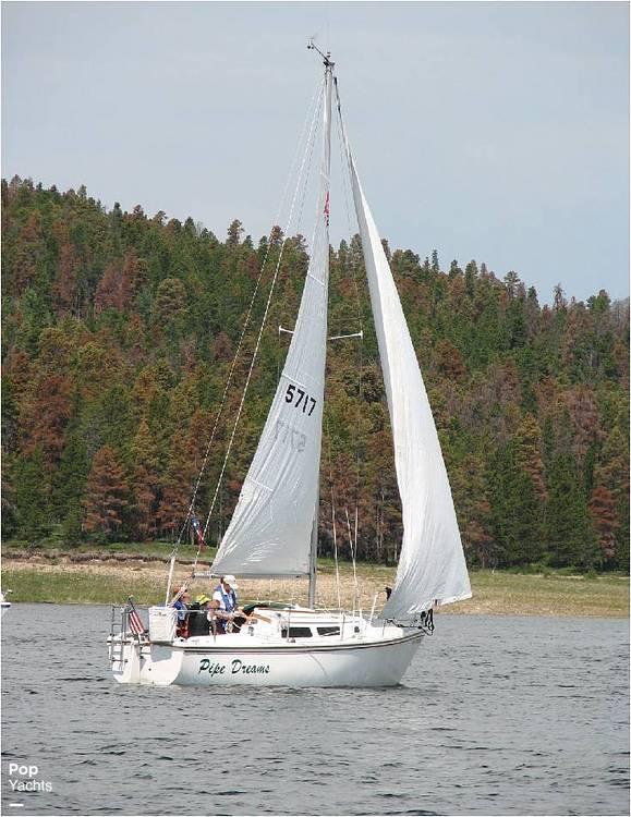 1988 Catalina 25 - #$LI_INDEX