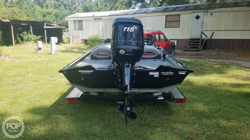 2013 Tracker Boats boat for sale, model of the boat is 190TX & Image # 16 of 40