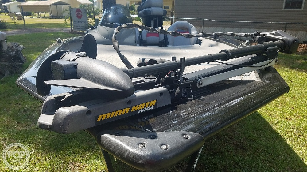 2013 Tracker Boats boat for sale, model of the boat is 190TX & Image # 25 of 40