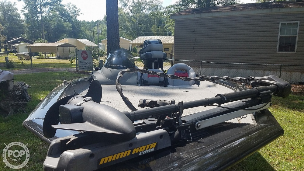 2013 Tracker Boats boat for sale, model of the boat is 190TX & Image # 26 of 40