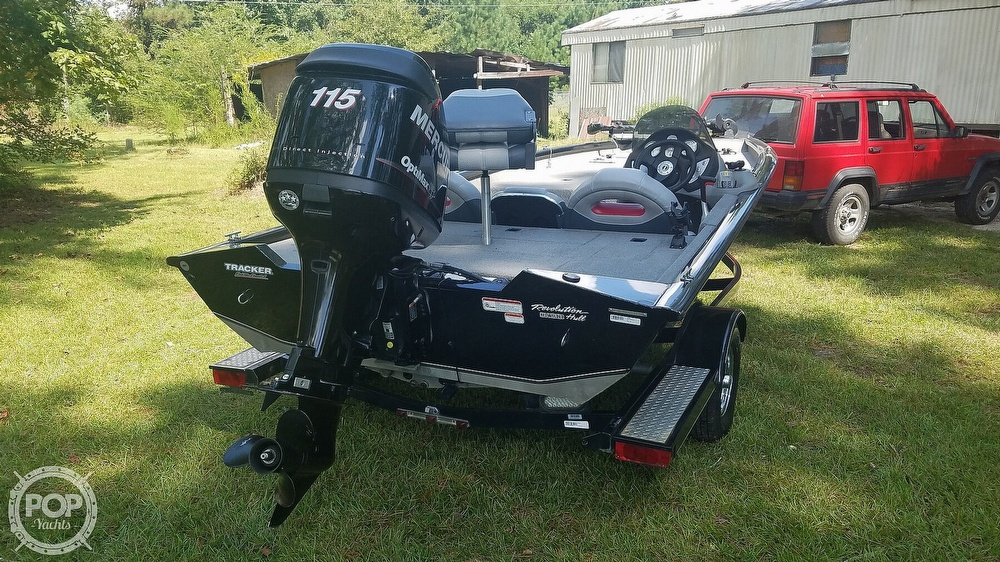 2013 Tracker Boats boat for sale, model of the boat is 190TX & Image # 29 of 40