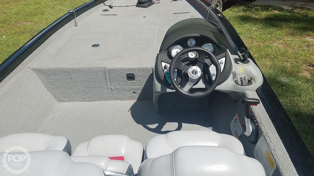 2013 Tracker Boats boat for sale, model of the boat is 190TX & Image # 7 of 40