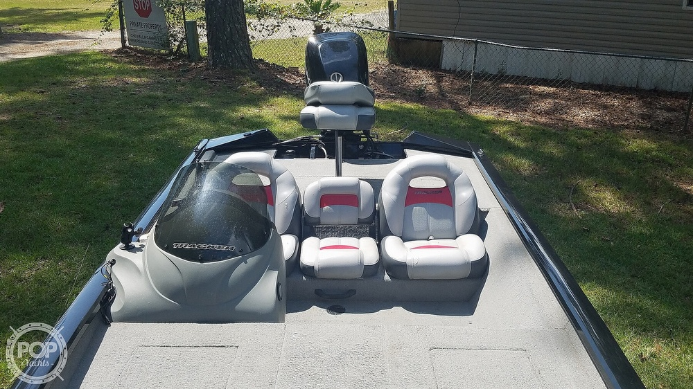 2013 Tracker Boats boat for sale, model of the boat is 190TX & Image # 10 of 40