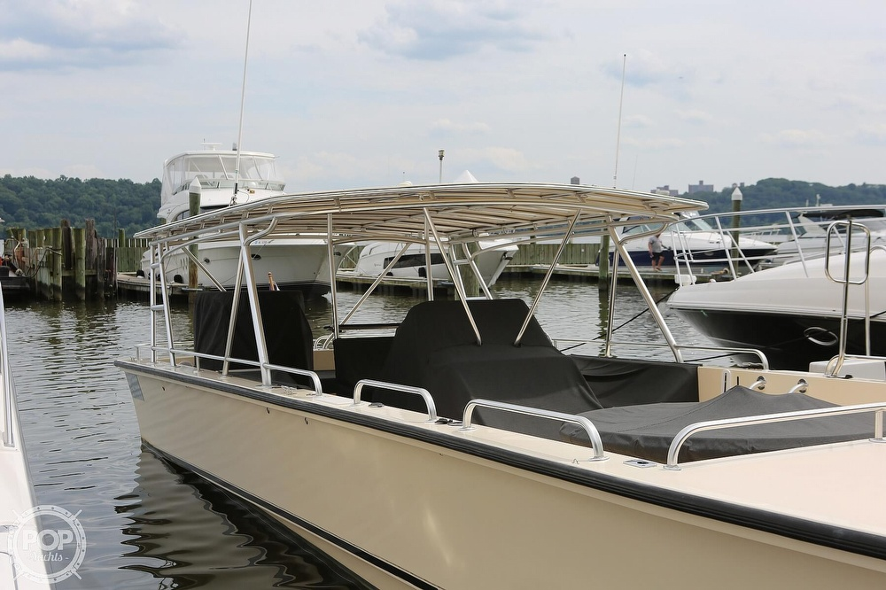 2008 Custom boat for sale, model of the boat is 36 Diesel Deck/Party Boat & Image # 9 of 40