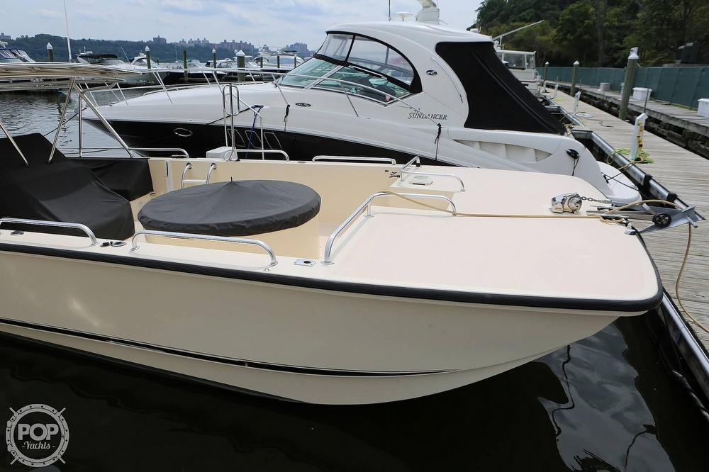 2008 Custom boat for sale, model of the boat is 36 Diesel Deck/Party Boat & Image # 10 of 40