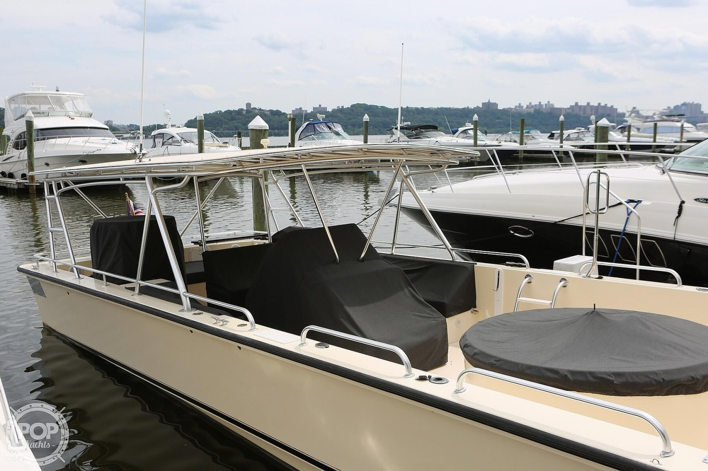 2008 Custom boat for sale, model of the boat is 36 Diesel Deck/Party Boat & Image # 11 of 40