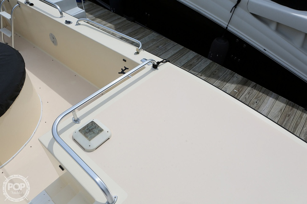 2008 Custom boat for sale, model of the boat is 36 Diesel Deck/Party Boat & Image # 13 of 40