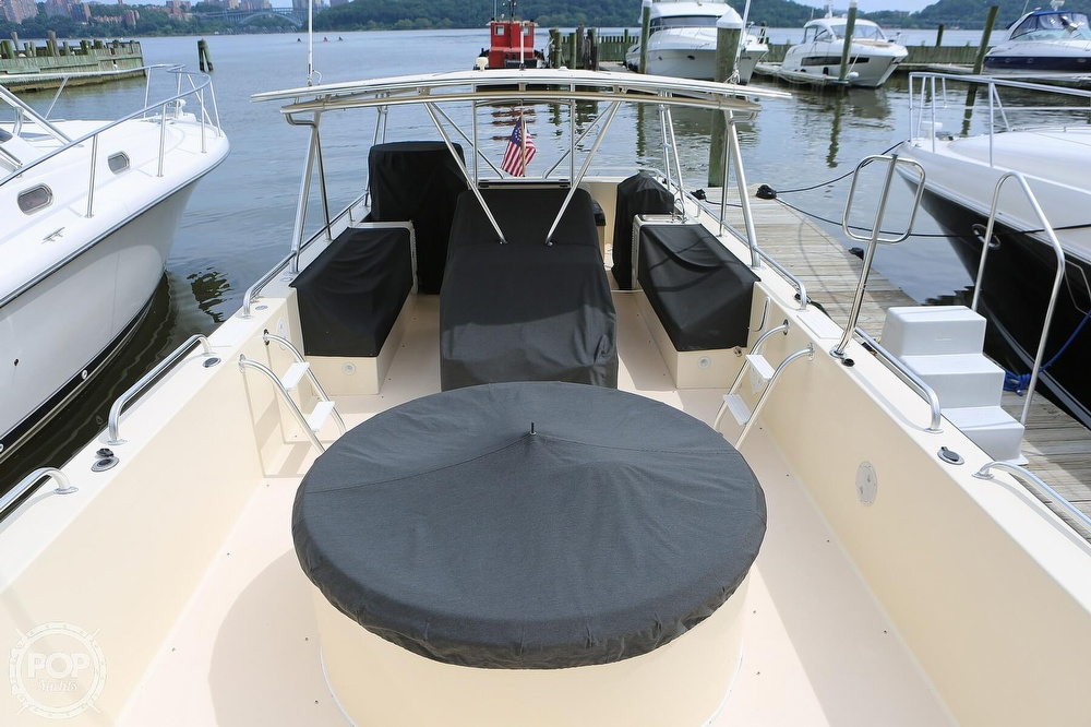 2008 Custom boat for sale, model of the boat is 36 Diesel Deck/Party Boat & Image # 16 of 40