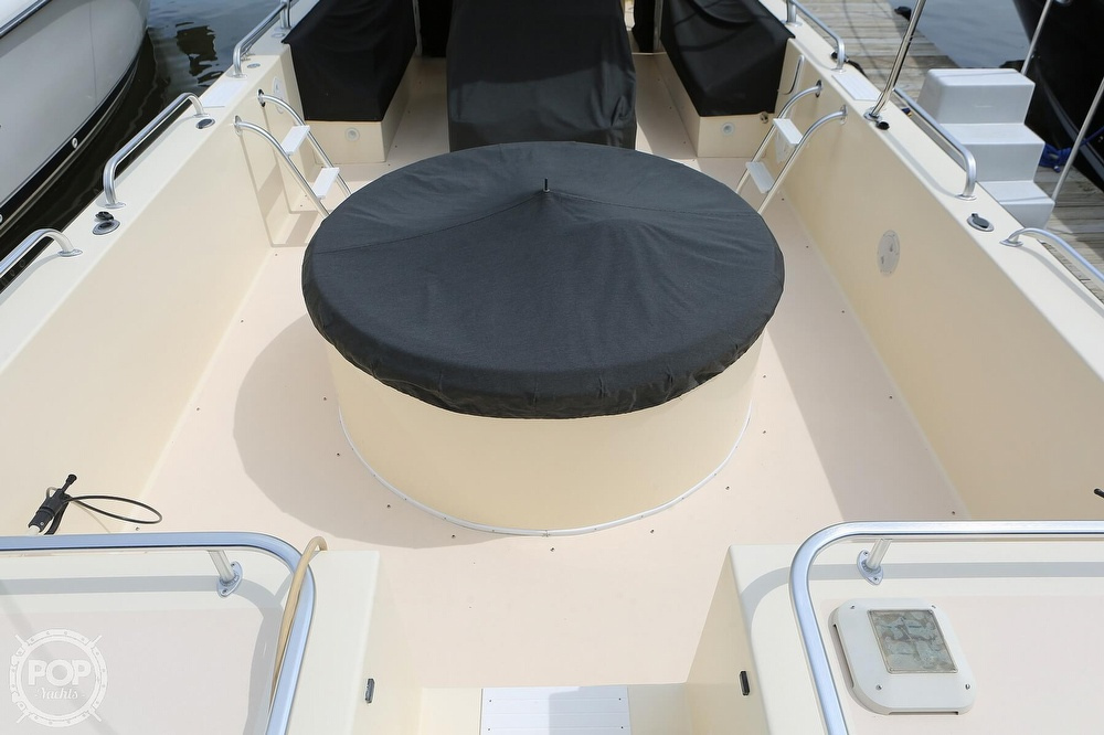2008 Custom boat for sale, model of the boat is 36 Diesel Deck/Party Boat & Image # 17 of 40