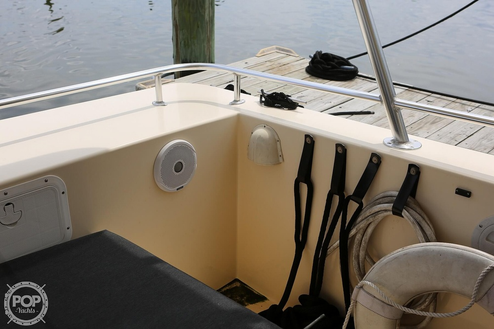 2008 Custom boat for sale, model of the boat is 36 Diesel Deck/Party Boat & Image # 24 of 40