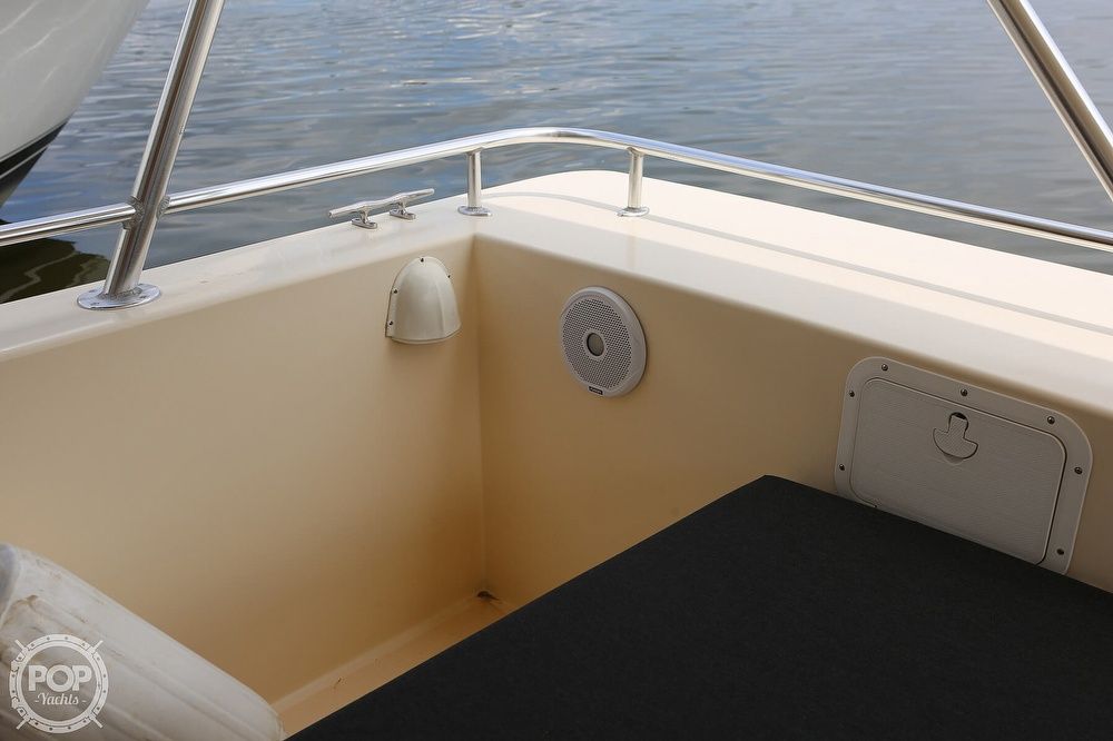 2008 Custom boat for sale, model of the boat is 36 Diesel Deck/Party Boat & Image # 26 of 40