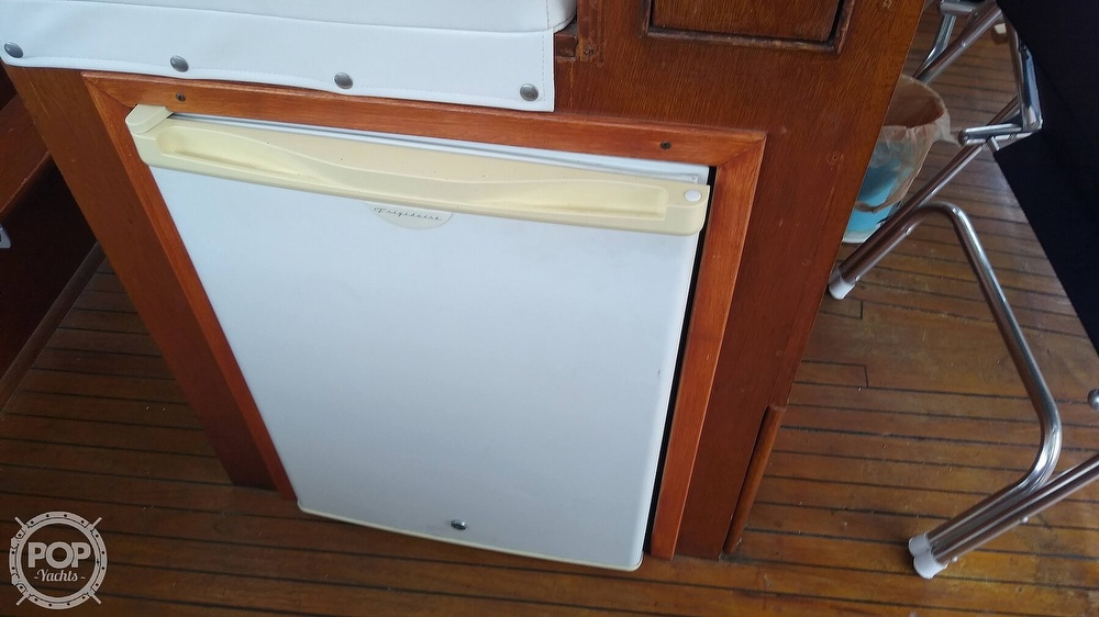 1968 Chris Craft boat for sale, model of the boat is Riviera Roamer 46 & Image # 19 of 40