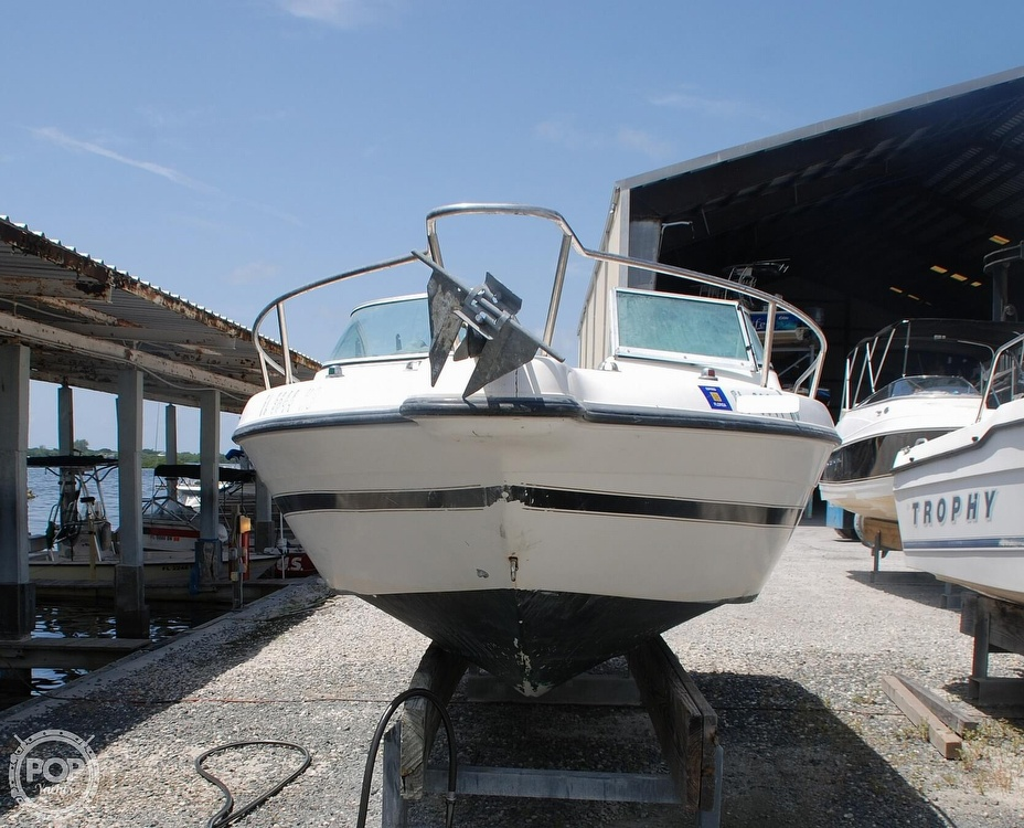 1994 Century boat for sale, model of the boat is 2100 DC & Image # 9 of 40
