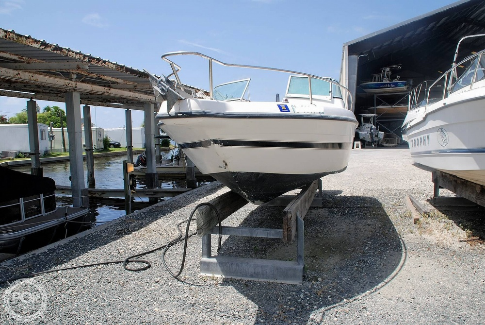 1994 Century boat for sale, model of the boat is 2100 DC & Image # 10 of 40