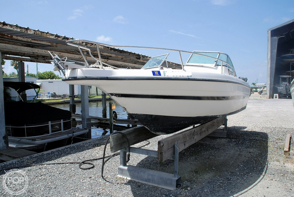 1994 Century boat for sale, model of the boat is 2100 DC & Image # 11 of 40