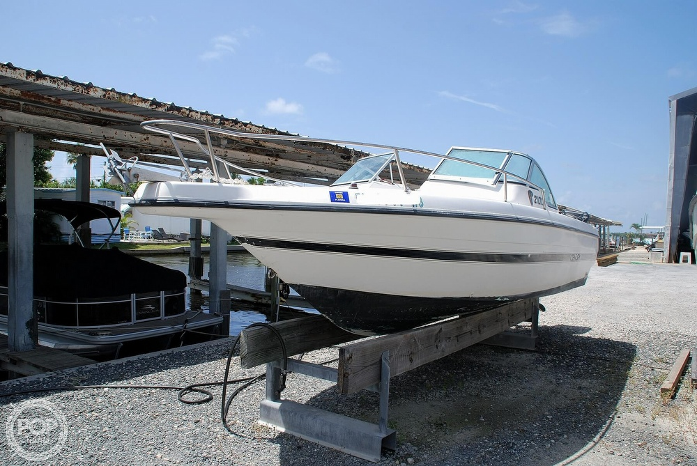 1994 Century boat for sale, model of the boat is 2100 DC & Image # 12 of 40