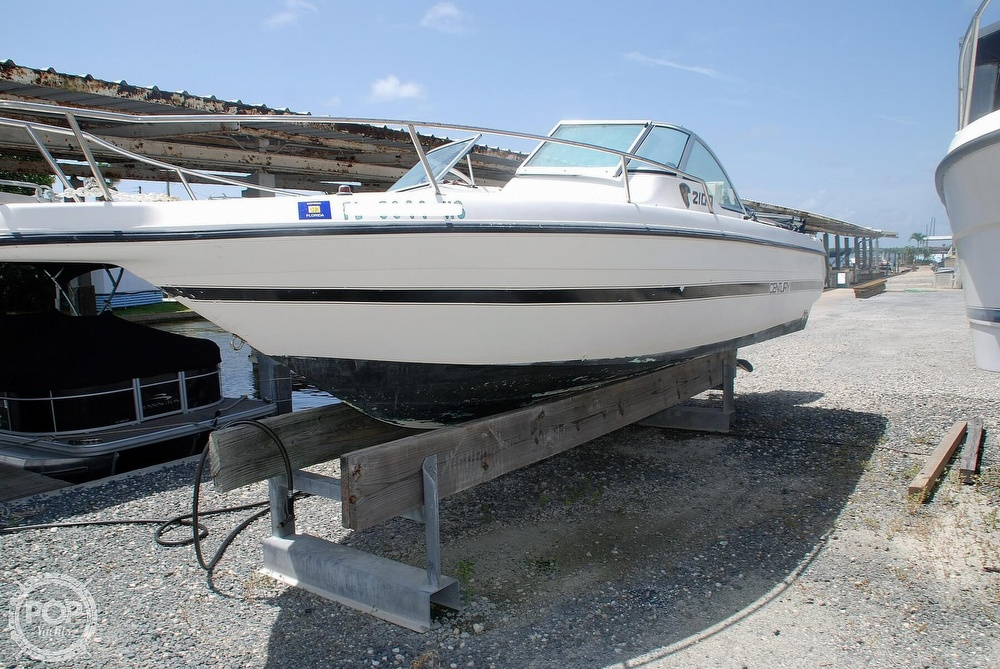 1994 Century boat for sale, model of the boat is 2100 DC & Image # 13 of 40