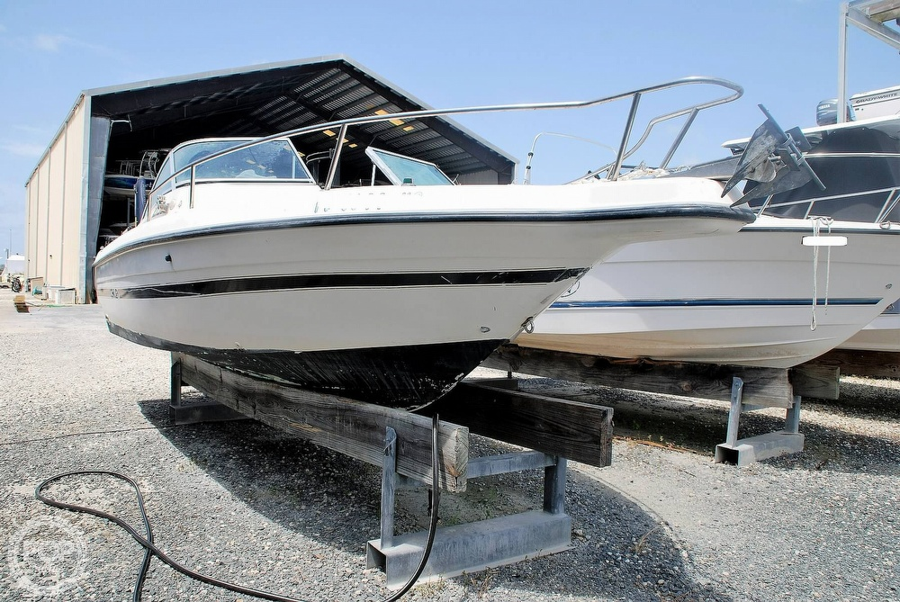 1994 Century boat for sale, model of the boat is 2100 DC & Image # 21 of 40