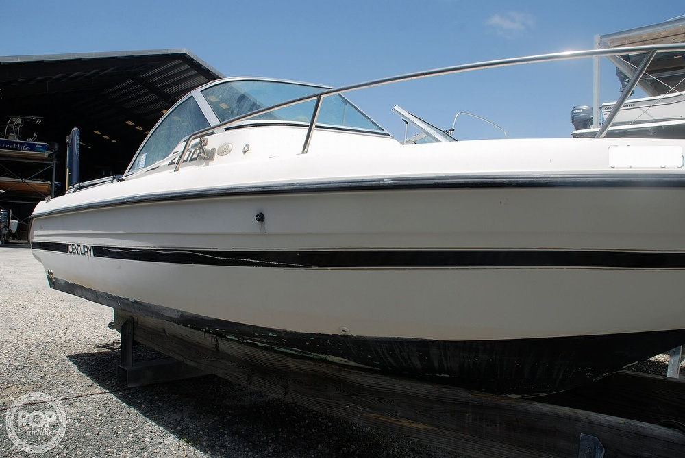 1994 Century boat for sale, model of the boat is 2100 DC & Image # 23 of 40