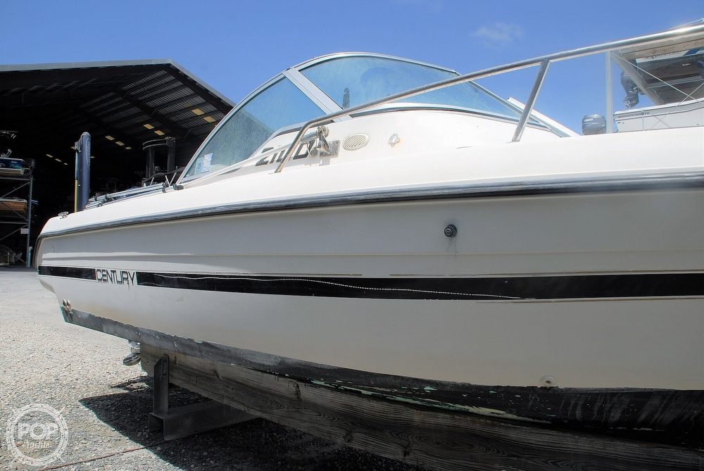 1994 Century boat for sale, model of the boat is 2100 DC & Image # 24 of 40