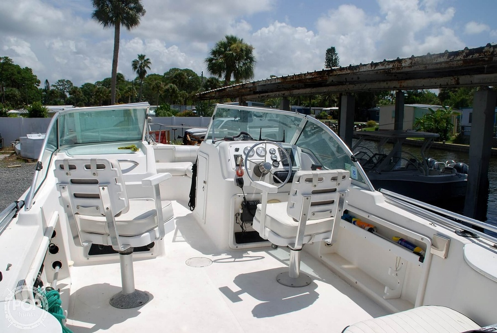 1994 Century boat for sale, model of the boat is 2100 DC & Image # 38 of 40
