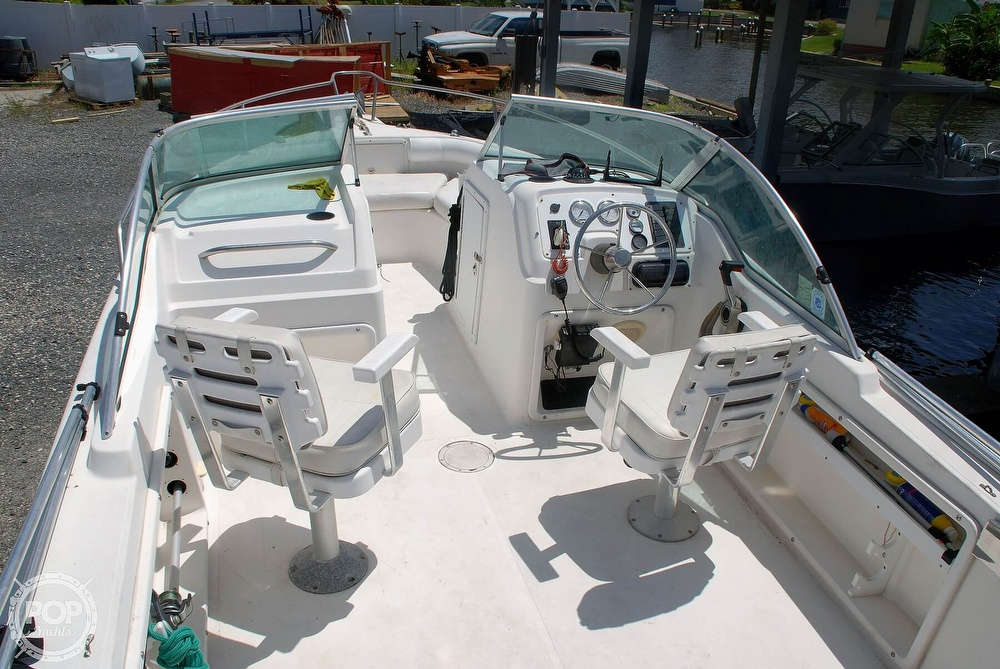 1994 Century boat for sale, model of the boat is 2100 DC & Image # 40 of 40