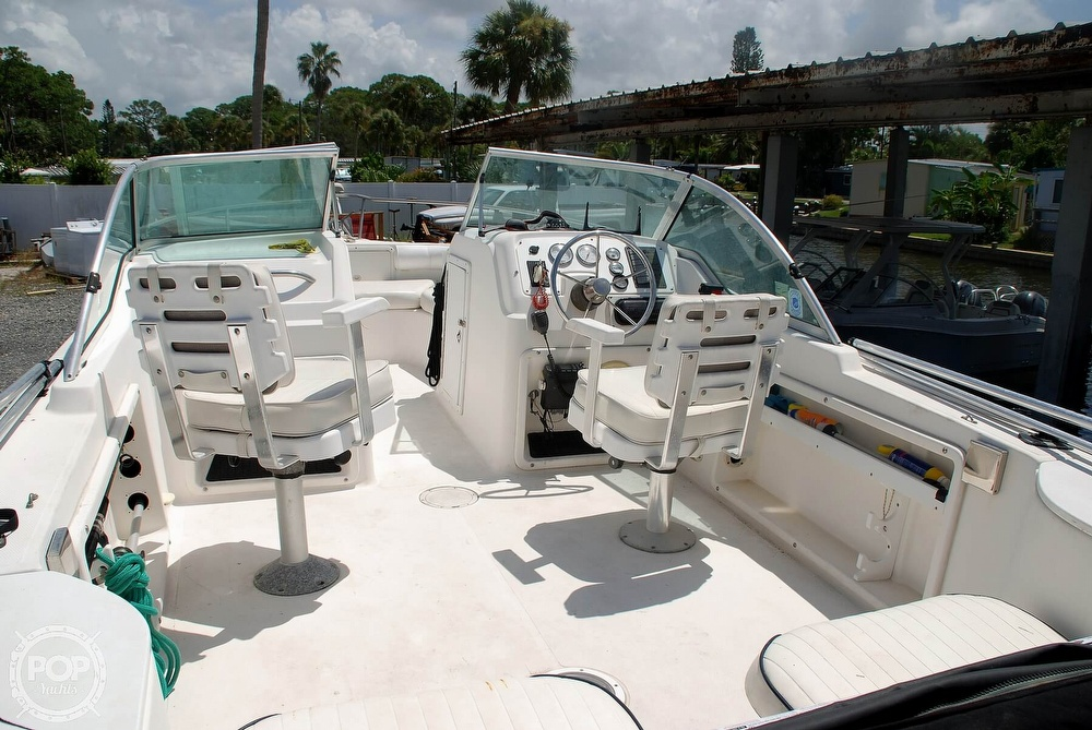 1994 Century boat for sale, model of the boat is 2100 DC & Image # 7 of 40