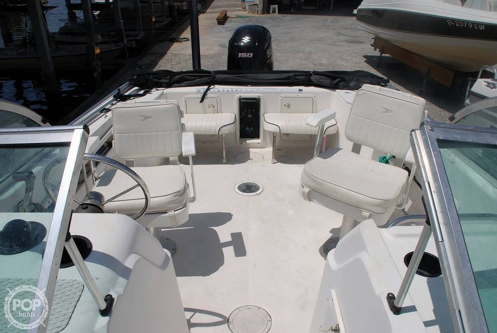 1994 Century boat for sale, model of the boat is 2100 DC & Image # 8 of 40