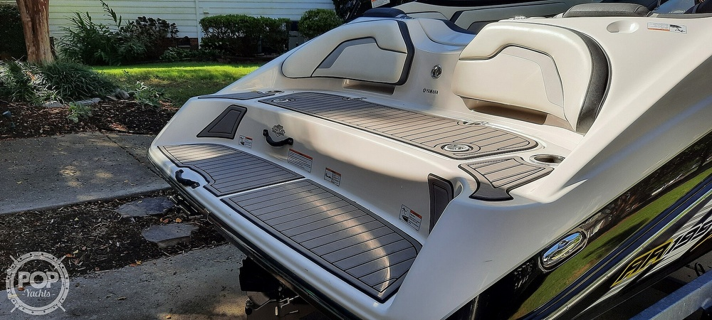 2017 Yamaha boat for sale, model of the boat is AR195 & Image # 17 of 37