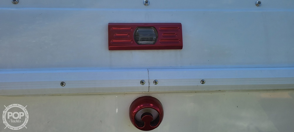 1988 Baja boat for sale, model of the boat is 230 Force & Image # 21 of 40