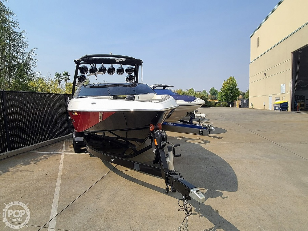 2015 Malibu boat for sale, model of the boat is Wakesetter 23 LSV & Image # 10 of 40
