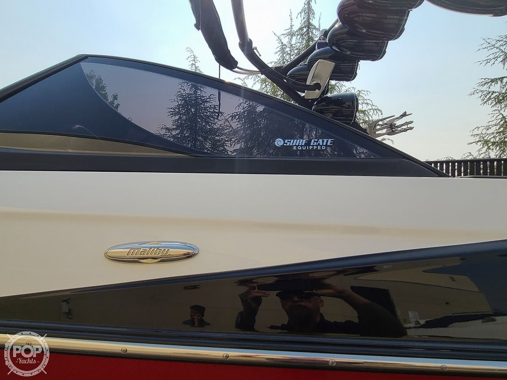 2015 Malibu boat for sale, model of the boat is Wakesetter 23 LSV & Image # 15 of 40