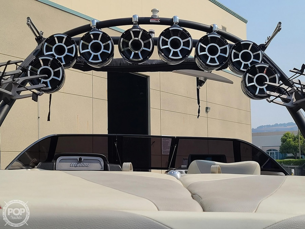 2015 Malibu boat for sale, model of the boat is Wakesetter 23 LSV & Image # 19 of 40