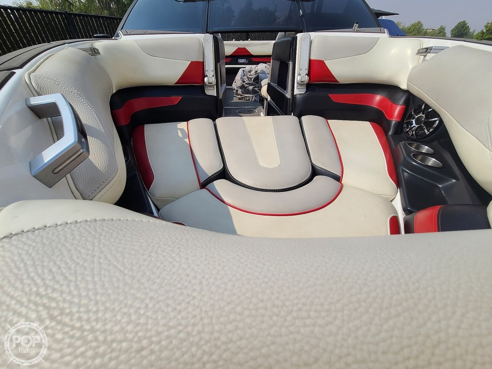 2015 Malibu boat for sale, model of the boat is Wakesetter 23 LSV & Image # 21 of 40