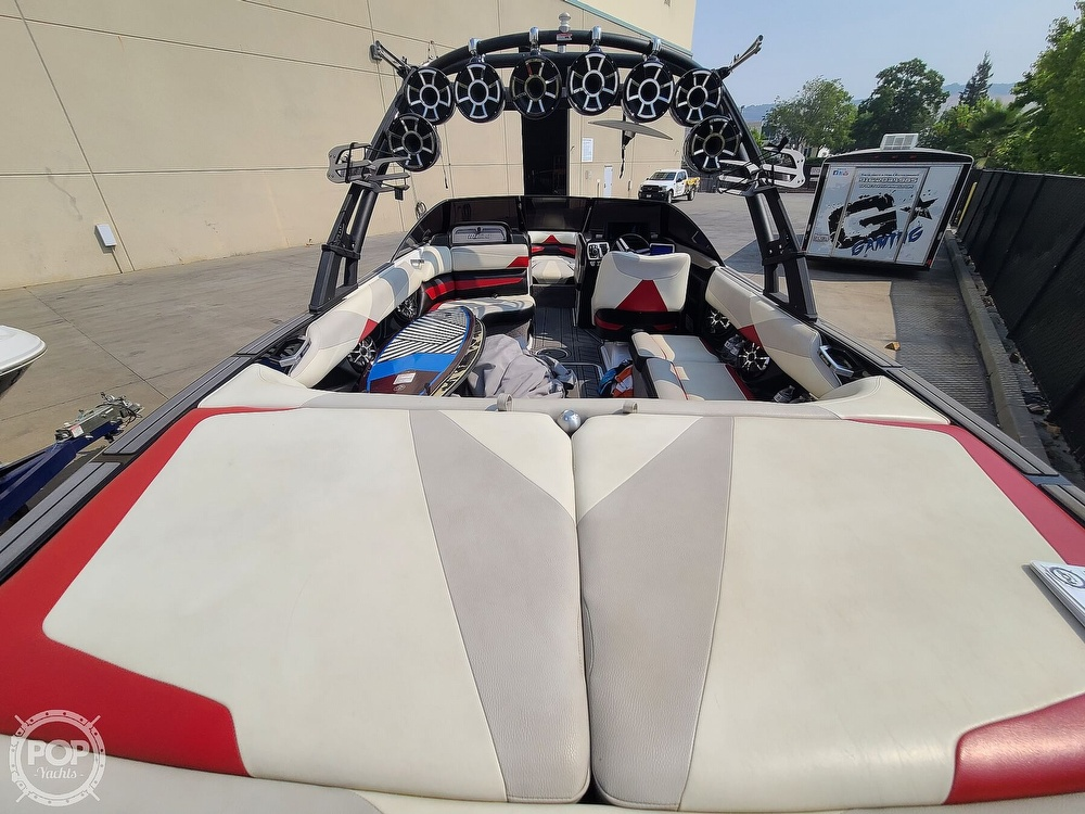 2015 Malibu boat for sale, model of the boat is Wakesetter 23 LSV & Image # 25 of 40