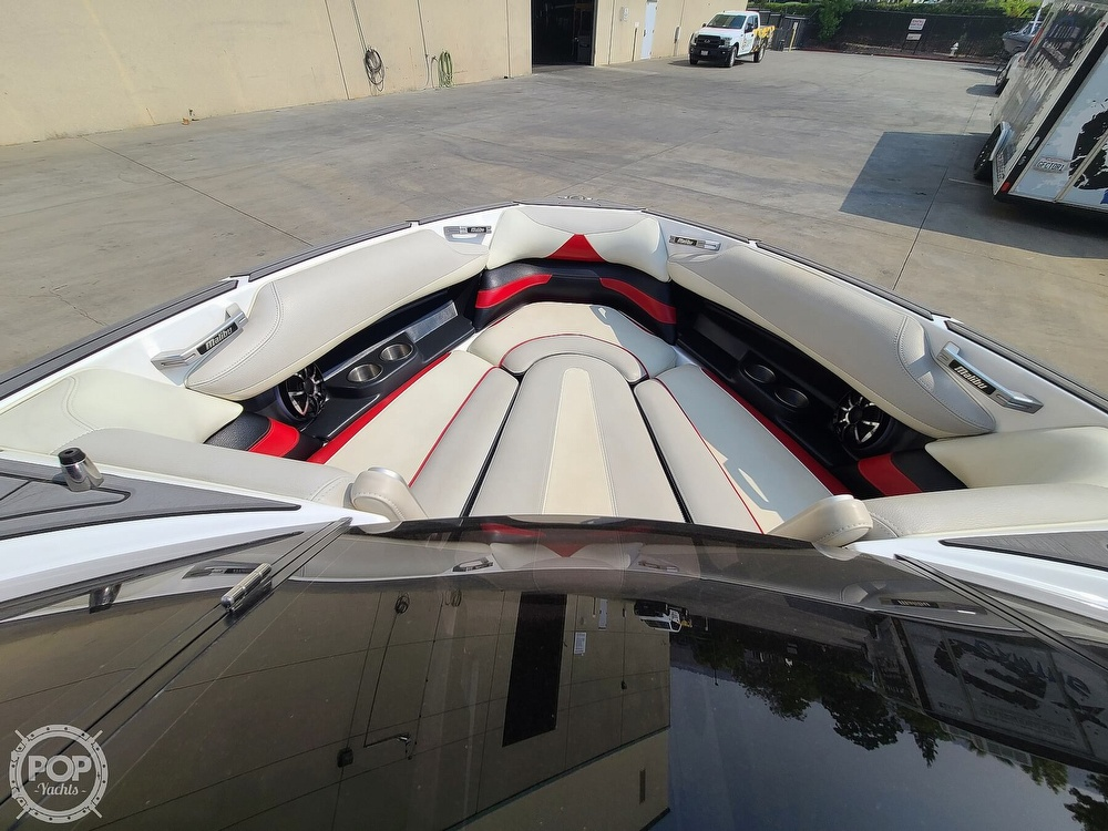 2015 Malibu boat for sale, model of the boat is Wakesetter 23 LSV & Image # 27 of 40