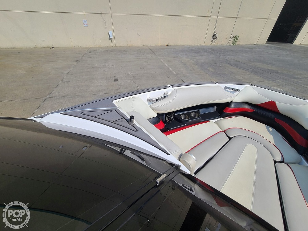 2015 Malibu boat for sale, model of the boat is Wakesetter 23 LSV & Image # 29 of 40