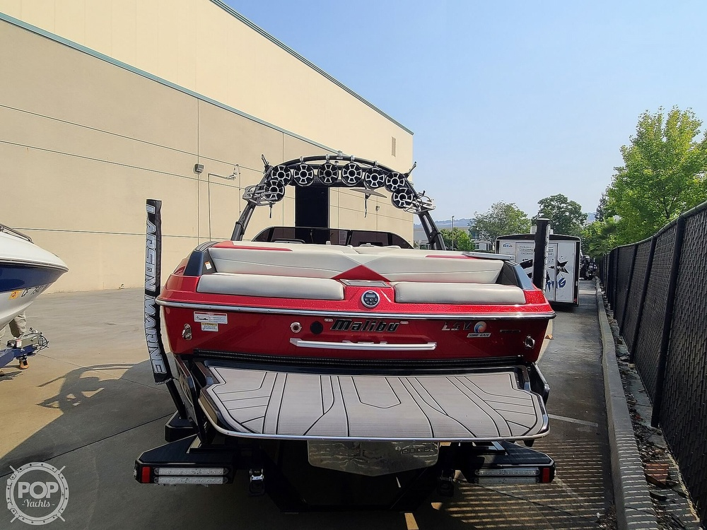 2015 Malibu boat for sale, model of the boat is Wakesetter 23 LSV & Image # 18 of 40