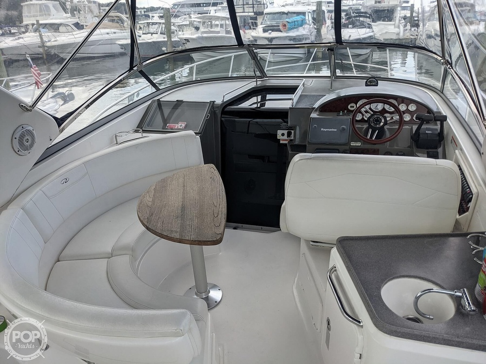 2008 Regal boat for sale, model of the boat is 3360 & Image # 29 of 40