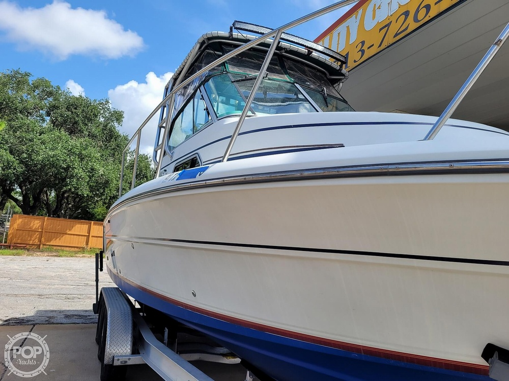 1998 Stamas boat for sale, model of the boat is 28.5 Express & Image # 19 of 40