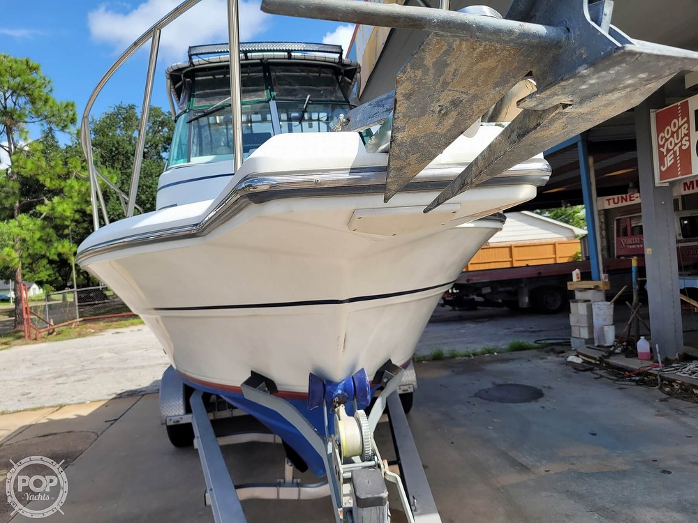 1998 Stamas boat for sale, model of the boat is 28.5 Express & Image # 17 of 40