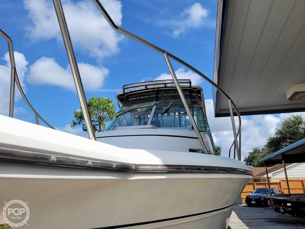 1998 Stamas boat for sale, model of the boat is 28.5 Express & Image # 20 of 40