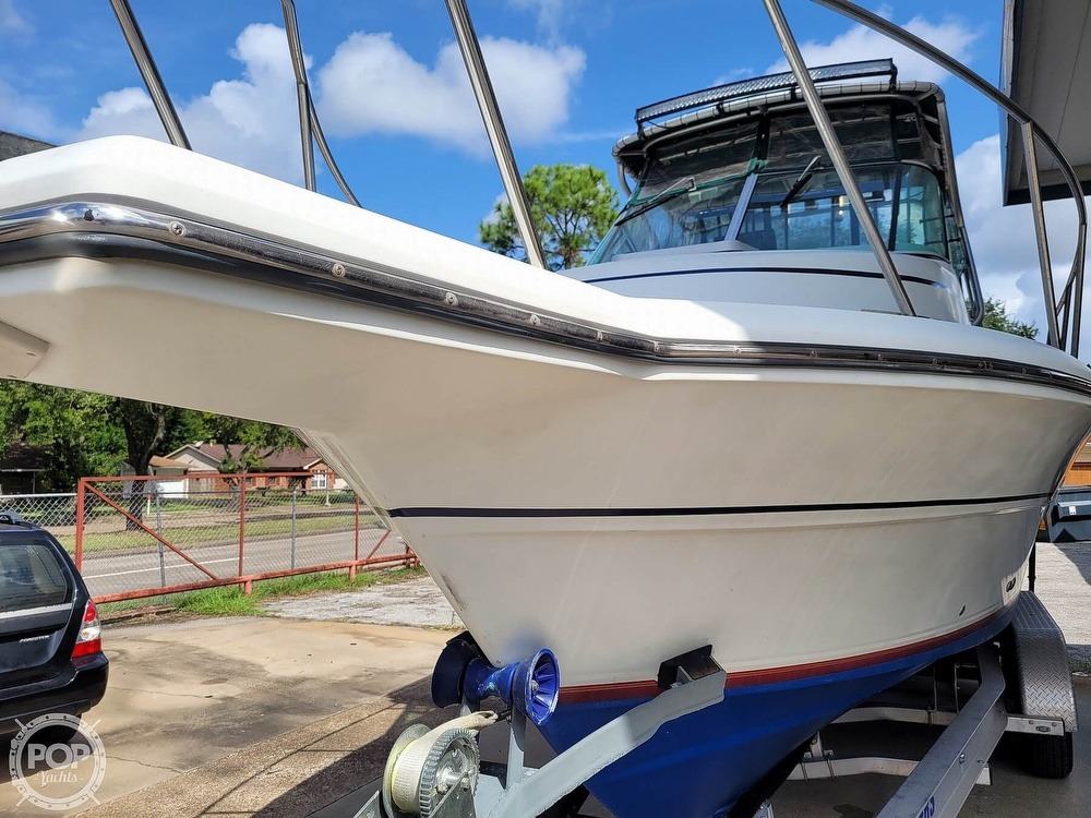 1998 Stamas boat for sale, model of the boat is 28.5 Express & Image # 21 of 40